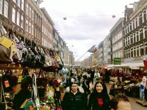 albert cuypstraat market
