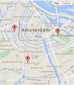 burgermeester Amsterdam