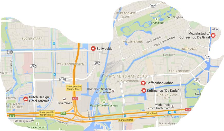 Artemis amsterdam for Design hotels amsterdam