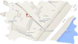 map coffeeshop prix d'ami damrak apartment amsterdam