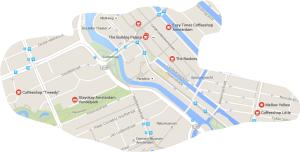 Stayokay Hostel Vondelpark