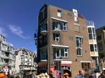 coffeeshop Reefer Sint Antoniesbreestraat 77 Blue Bird Sint Antoniesbreestraat 71