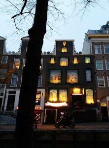 Amsterdam-Red-Light-District-Banana-Bar