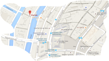 map grey area coffeeshop amsterdam tram 1 tram 2 tram 5 tram 13 tram 17