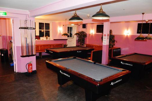 Prix d'Ami Pool & Coffeeshop & Restaurant Haringpakkerssteeg 3 1012 LR Amsterdam