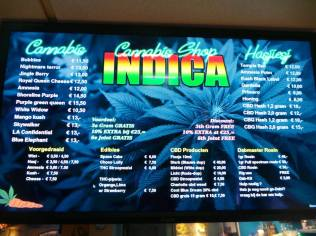 coffeeshop indica 2019 march