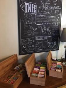 CoffeeshopBirdy 2016 Haarlem