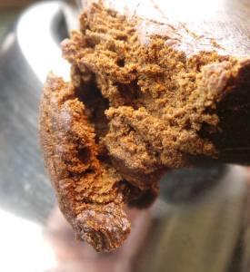 Fresh Paki-Maroc october 2015 Haarlem coffeeshop