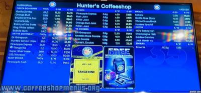 Hunter's 2021 july