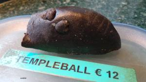 TEMPLEBALL Willie Wortel's Indica Coffeeshop