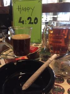 The Coffeeshop Birdy 2016 Haarlem