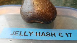 Willie Wortel's Indica Coffeeshop JELLY HASH