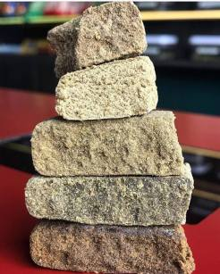 #Hash over #Weed all day long