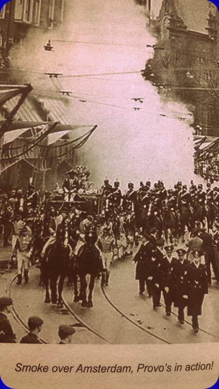 march 10 1970 amsterdam