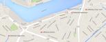 coffeeshop rotterdam map 2