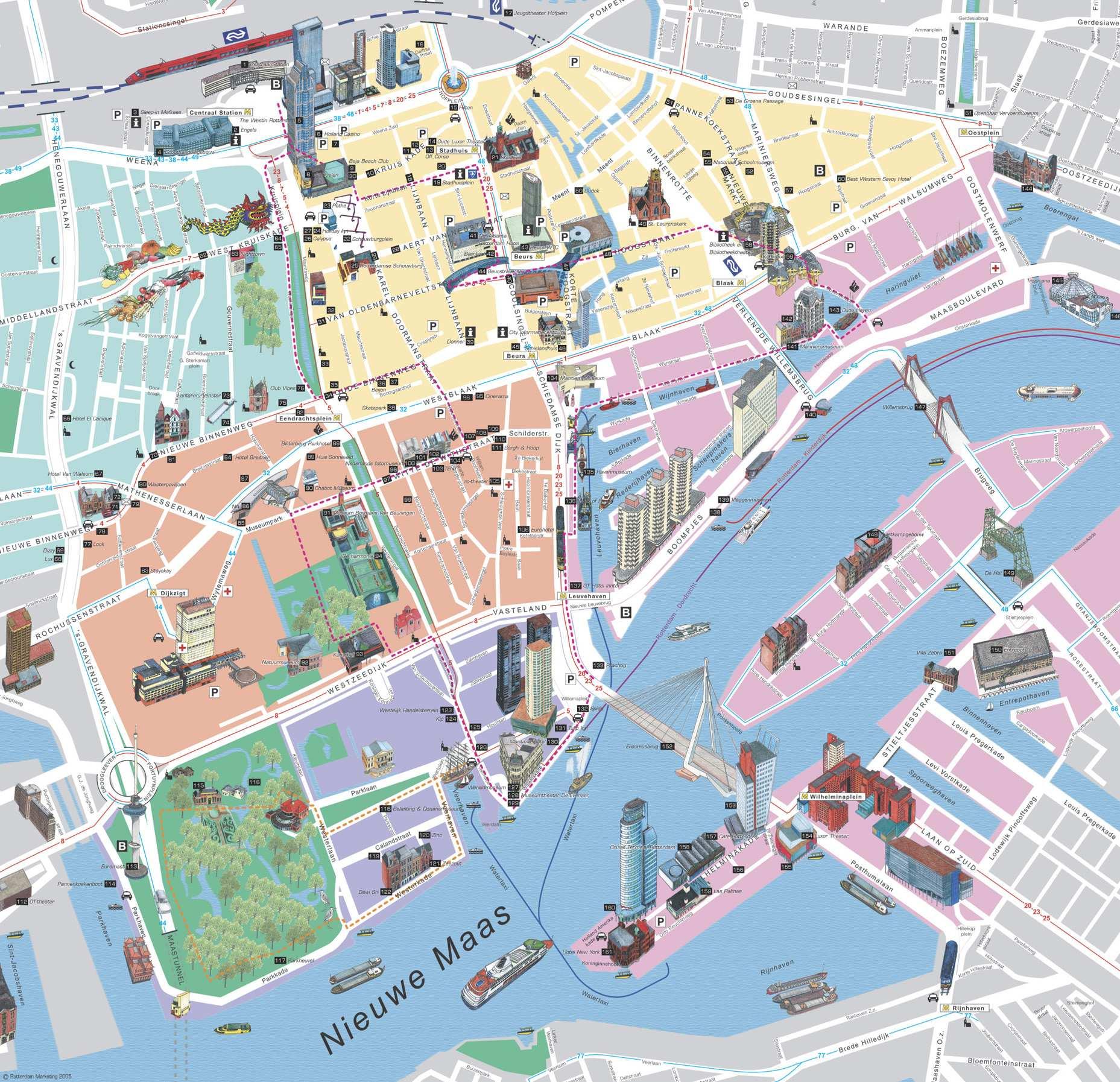 Rotterdam Coffeeshops Budhaze S Blog