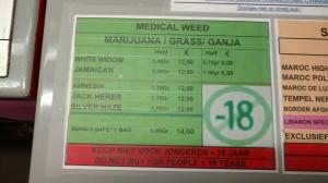 Sensismiles Weed 2016 june