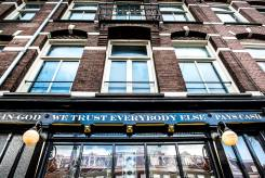 Amsterdam Coffee Shop Greenhouse Budhaze S Blog