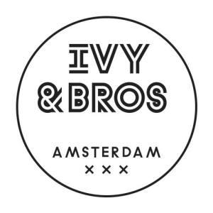 logo ivy et bros amsterdam