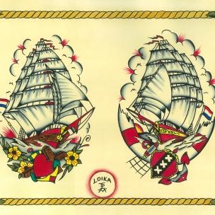loika-ships