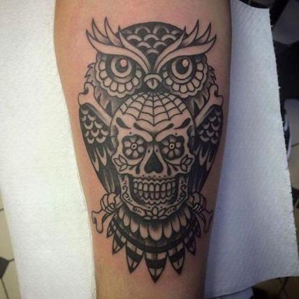 Schiffmacher & Veldhoen Tattooing 1