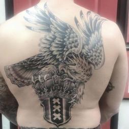 Schiffmacher & Veldhoen Tattooing 3