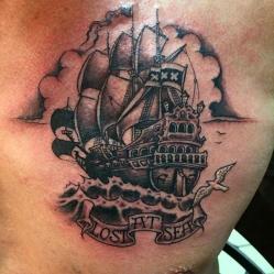 Schiffmacher & Veldhoen Tattooing 5