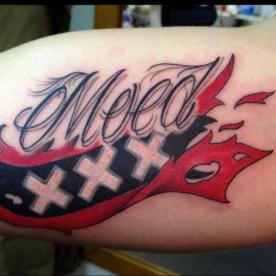 tattoo eddy