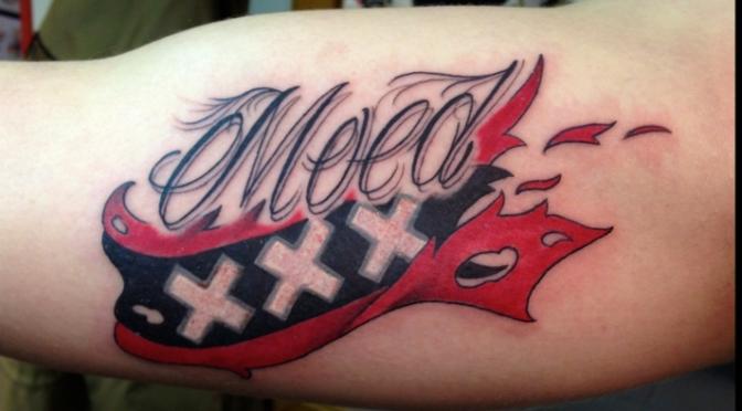 Amsterdam Tattoos
