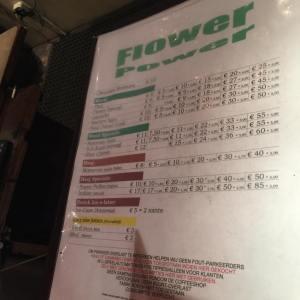 FlowerPower April March 2015