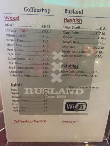 1er hulp coffeeshop amsterdam