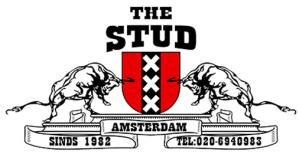 coffeeshop The Stud Amsterdam