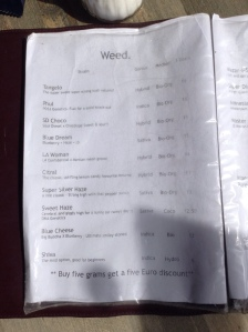 Utopia Weed 2015 august