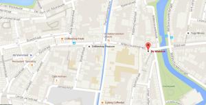 map coffeeshop de wietstok utrecht