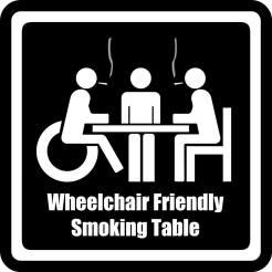 ABRAXAS SMOKE FRIENDLY