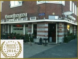 Coffeeshop Boere Jongens Amsterdam