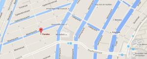 coffeeshop paradox amsterdam prisengracht canal