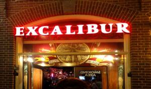 excalibur-cafe