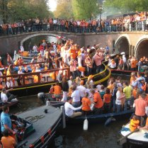 king's day 2014