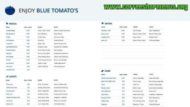 Blue Tomato 2018 11 19