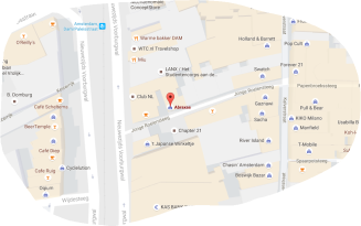 map abraxas red light district