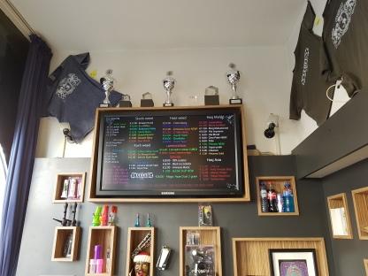 Cremers menu weed hash 2016 october