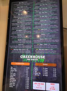 Greenhouse 2015 DEN HAAG