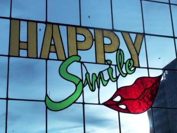 happy smile den haag