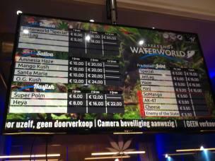 Waterworld Den Hague 2015 november