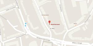 map 2 skunk coffeeshop roermond