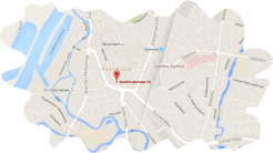 map skunk coffeeshop roermond