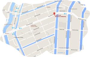 blackstar coffeeshop amsterdam