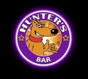 hunter's coffeeshop bar