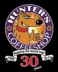 hunter's coffeeshop